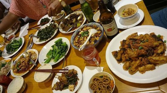 Spicy Fish Restaurant: photo0.jpg