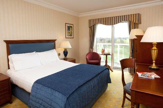BEST WESTERN PLUS Coventry Windmill Village Hotel Golf & Spa: Deluxe Bedroom