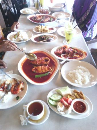 Restoran Asam Pedas & Bbq