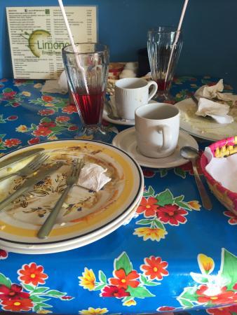 El Limoncito Breakfast: photo0.jpg