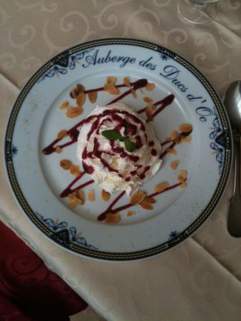 Auberge Des Ducs D'Oc Restaurant