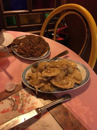Ristorante Cinese Mandarino Di Ji Haiyong