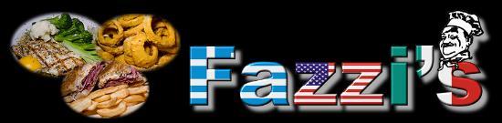 Collinsville, IL : Fazzi's Logo