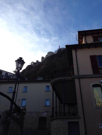 Borgo Maggiore, San Marino: Hostaria da Lino