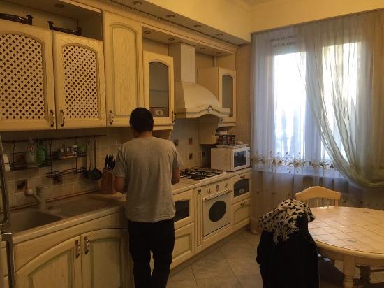 VIP Apartment Minsk: photo2.jpg