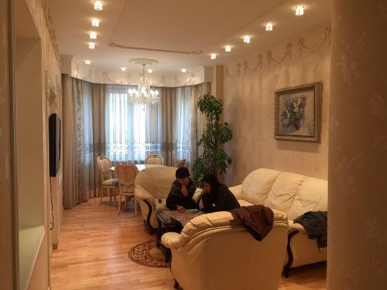 VIP Apartment Minsk: photo3.jpg