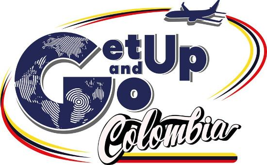 Get Up and Go Colombia