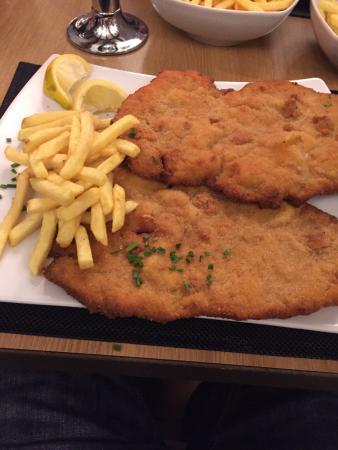 Foto de Restaurant Meisterklause