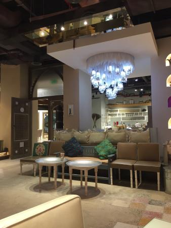 Kashounat Al - Bait 360 Mall Branch
