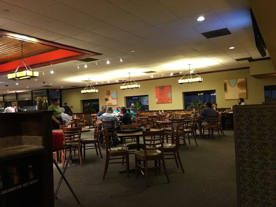 Lunch on Christmas Day! - Review of Luby's, Austin, TX - TripAdvisor