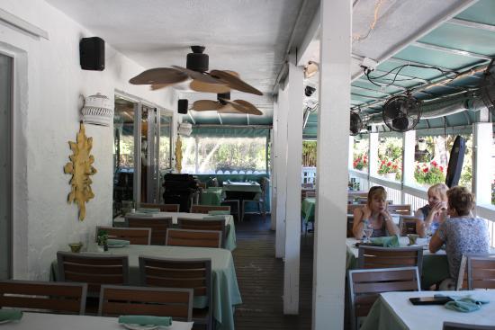 Foto de Sunshine Seafood Cafe