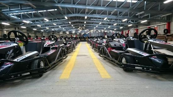 Inverness Raceway