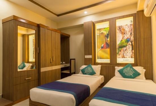 Hotel D' Sapphire