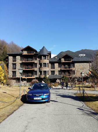 Sispony, Andorra: 20160130_124025_large.jpg