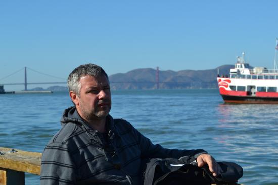 Holiday Inn San Francisco Fishermans Wharf Foto