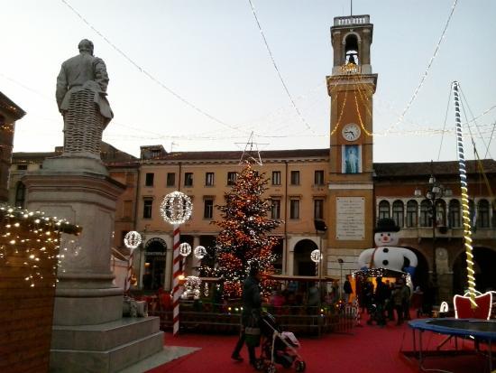 Restaurants in Rovigo