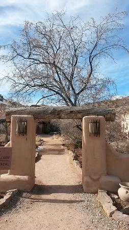 Ojo Caliente Mineral Springs Spa Foto