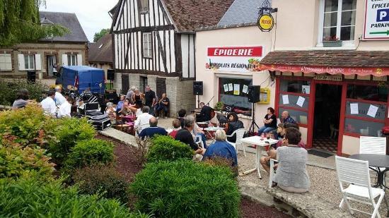 Cafe De L'union