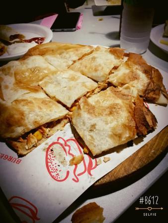 Sri Kembangan, Malasia: It's an amazing restaurant  It will surprise you for sure  Arabic cuisine  You should taste it t