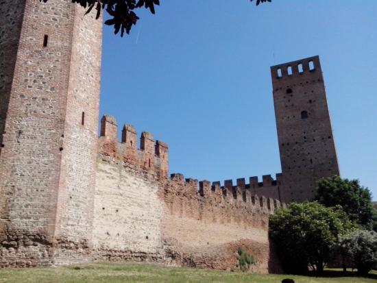 Montagnana ภาพถ่าย