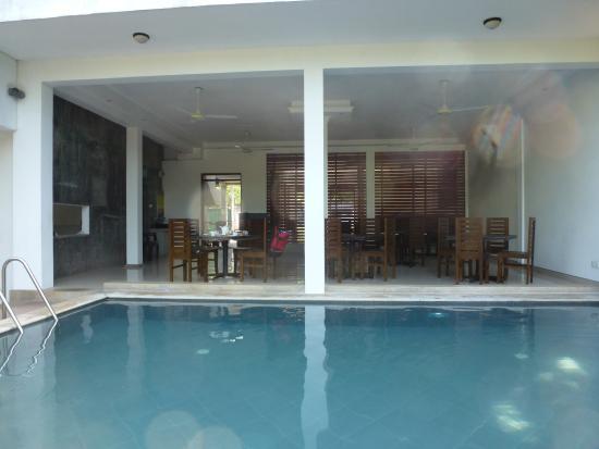 Summer Side Residence Foto