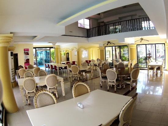 Prince Hotel: Restaurant