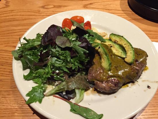 Braintree, MA: Chili's Grill