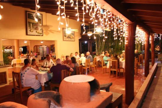 Restaurante El Vigia