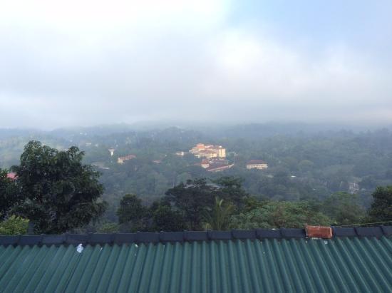 Misty Hills - Peradeniya