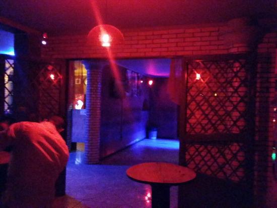 Centro Cultural Joana Dark