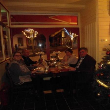 Indiaas Tandoori Restaurant Simla : Gasten foto van Simla Sittard
