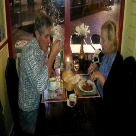 Indiaas Tandoori Restaurant Simla : Gasten van Simla Sittard
