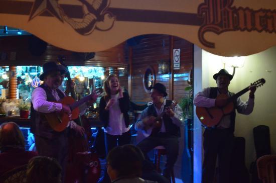 Bar-Cafeteria El Bucanero Laly's Bar