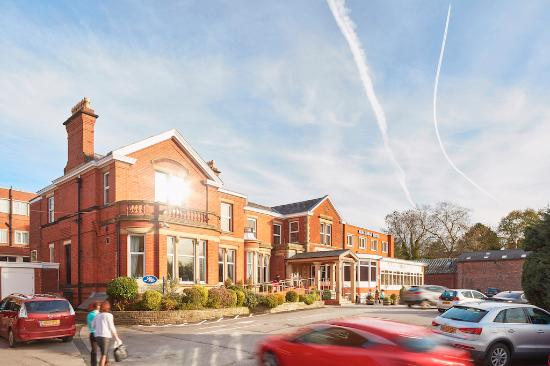 alma lodge hotel updated 2019 prices reviews stockport greater rh tripadvisor com