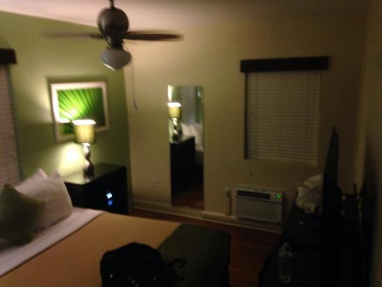 Foto de The Colony Hotel