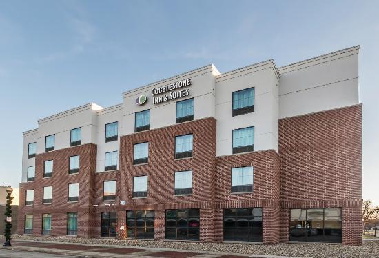 Waverly, Iowa: Cobblestone Inn & Suites