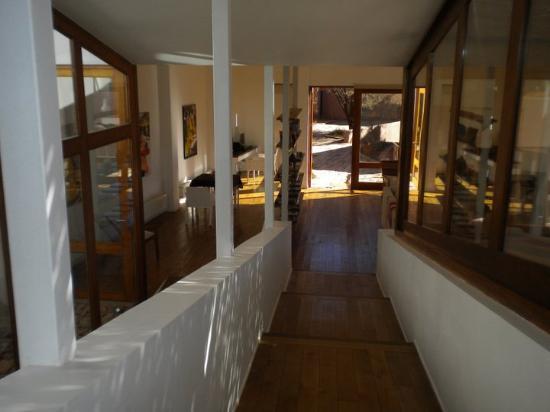 Hotel Noi Casa Atacama Resmi