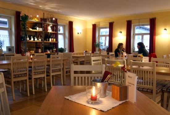 Hotels In Sommerach Deutschland