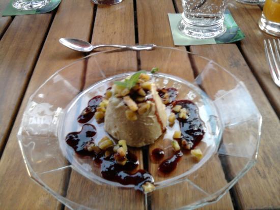 Himbeer Mascarpone Torte Picture Of Cafe Mocca Lisa Nuremberg