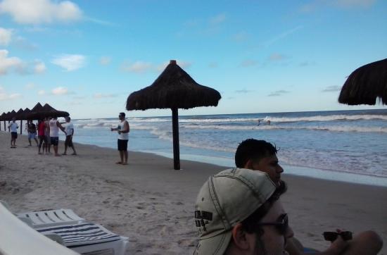Hoteles en Ilha de Comandatuba