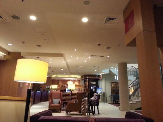 Sheraton Poznan Hotel: TA_IMG_20160201_191744_large.jpg