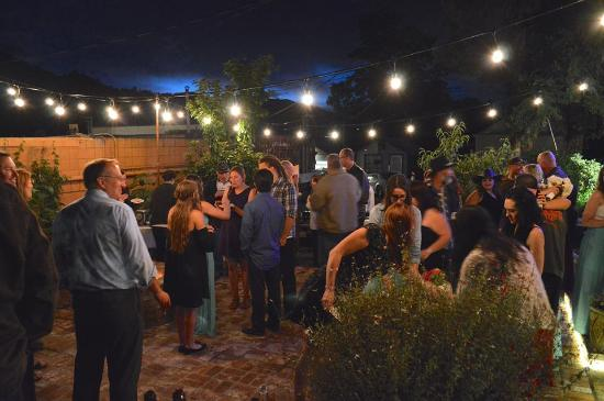 Mariposa, CA: Fabulous gatherings!