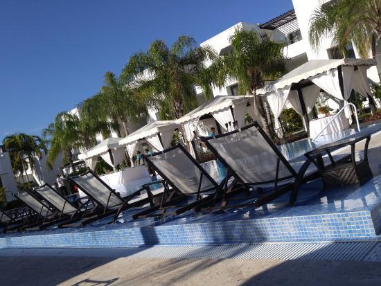 Zdjęcie Las Terrazas Resort
