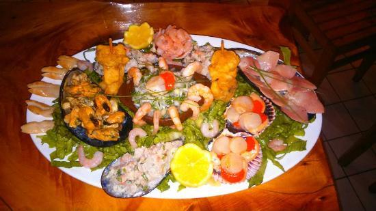 Velero´s Restaurant