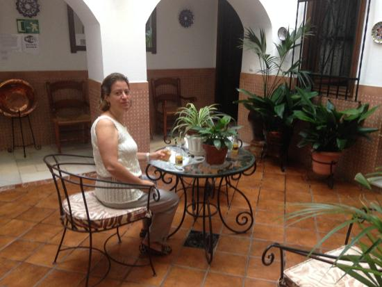 Photo of Hostal La Milagrosa Córdoba
