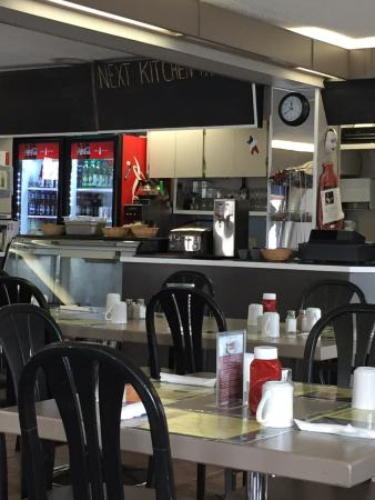 Cafe l'Acadie: photo0.jpg