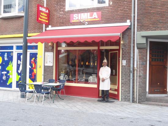 Sinds 1996 Indiaas Tandoori Restaurant Simla Sittard