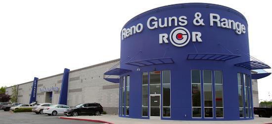 Reno Guns & Range