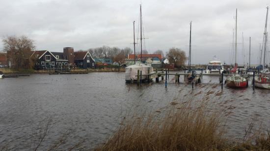 Marinapark Volendam Picture Of Marinapark Volendam