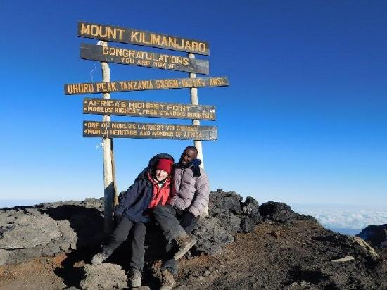 Trekking Hero Adventure - Day Tours Photo